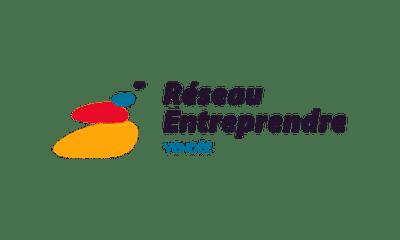 reseau-entreprendre-vendee-hyphae-logo