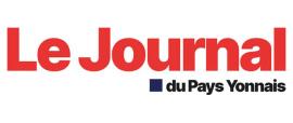Article Le Journal du Pays Yonnais – Economie – 14 Avril 2021