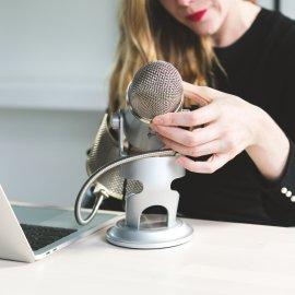 Interview radio RCF Vendée – L'invité Régional – 8 Avril 2021